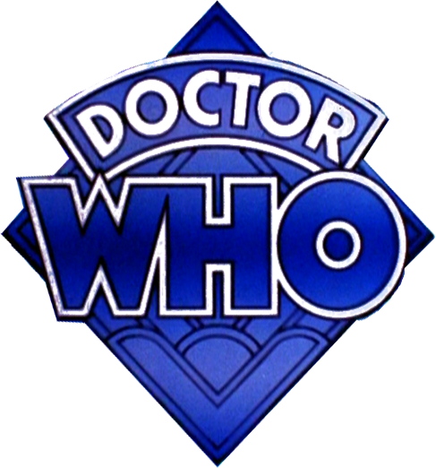 Throup The Doctor Who Logo Collection