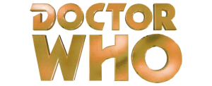 Paul McGann logo (used on the first Big Finish 8th Doctor series)