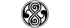 The Seal Of Rassilon (flat)